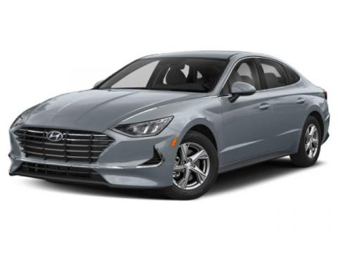 New 2020 Hyundai Sonata SE/1 FWD Sedan