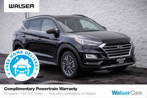 2020 Hyundai Tucson ULTIMATE AWD/1